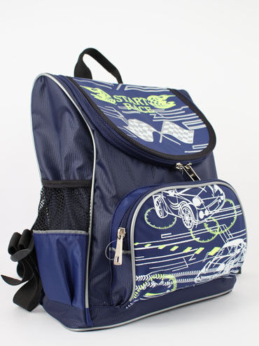Магазин сумок Galanteya Рюкзак школьный 9115 - фото 3