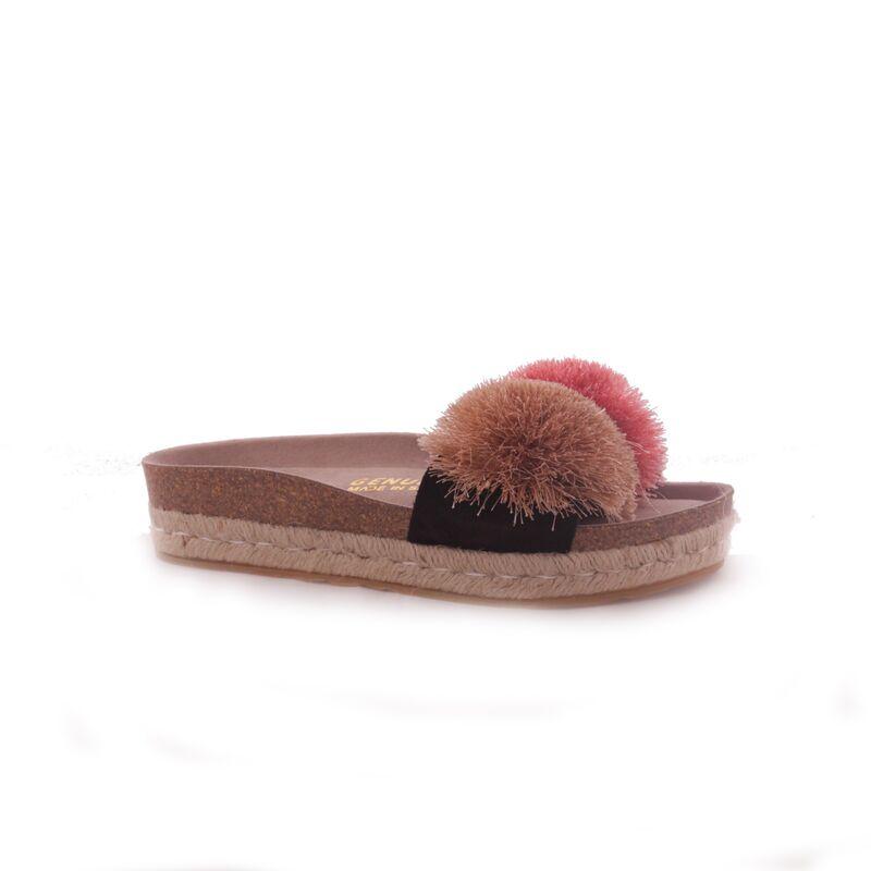 Обувь женская Genuins Биркенштоки женские 100231 - фото 1