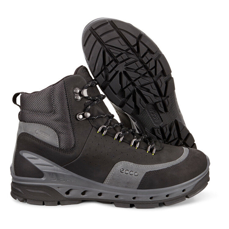 Обувь мужская ECCO Ботинки высокие BIOM VENTURE TR 854604/56340 - фото 8