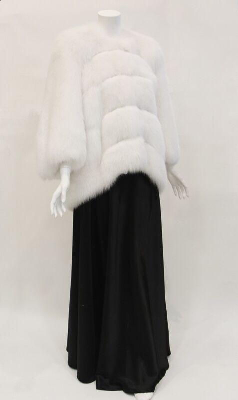 Верхняя одежда женская GNL Шуба женская ЖК2-067-493 - фото 1