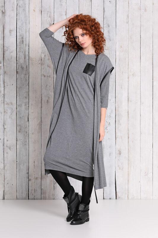 Кофта, блузка, футболка женская Noche Mio Кардиган женский 7.527 - фото 2