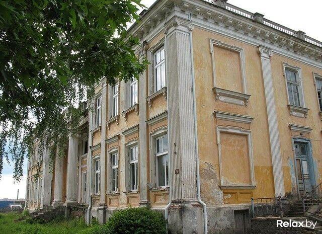 Достопримечательность Дворец Друцких-Любецких Фото - фото 6
