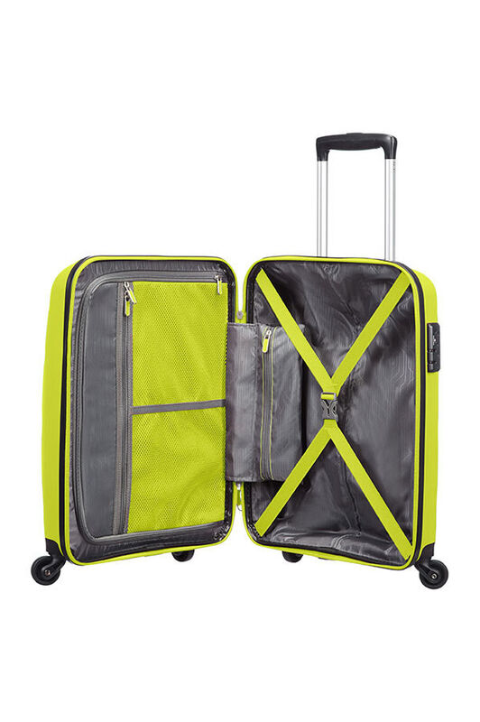 Магазин сумок American Tourister Чемодан Bon Air 85a*74 001 - фото 4