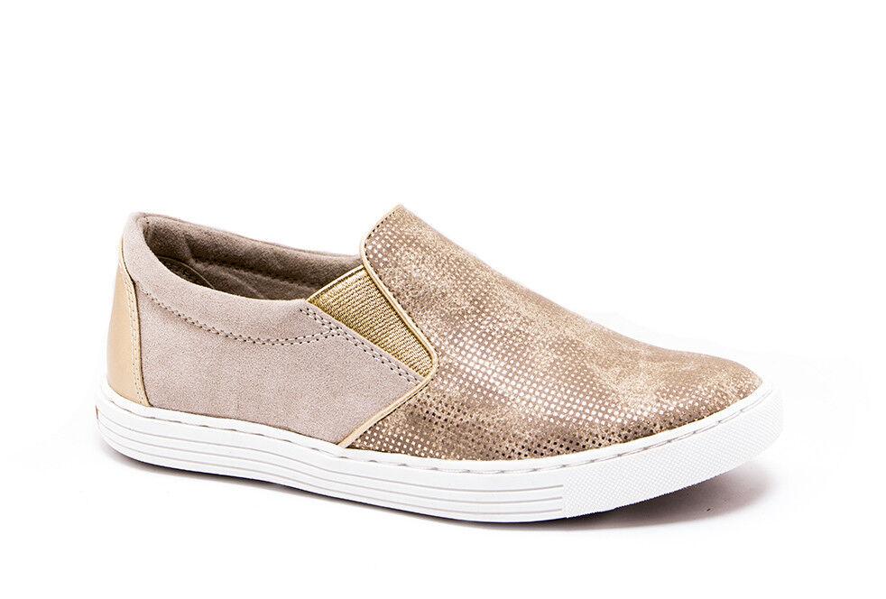 Обувь женская Marco Tozzi Полуботинки женские 2-24613-28-943 - фото 1