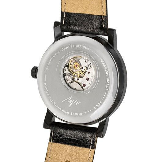 Часы Луч Наручные часы «Однострелочник» 71957784 - фото 3