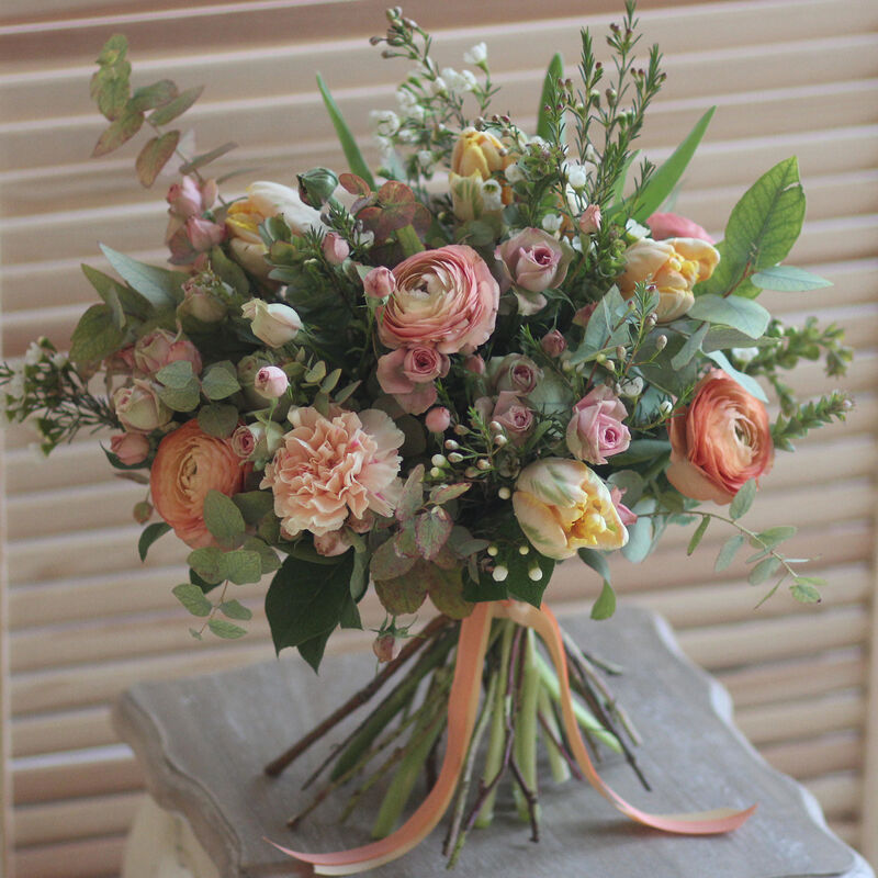 Магазин цветов VETKA-KVETKA Букет 117 - фото 1