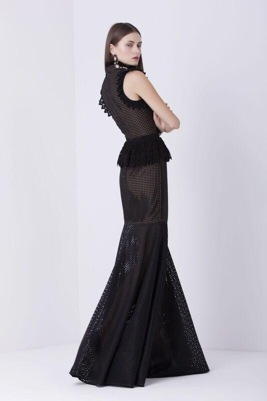 Платье женское Isabel Garcia Платье BB578 - фото 2