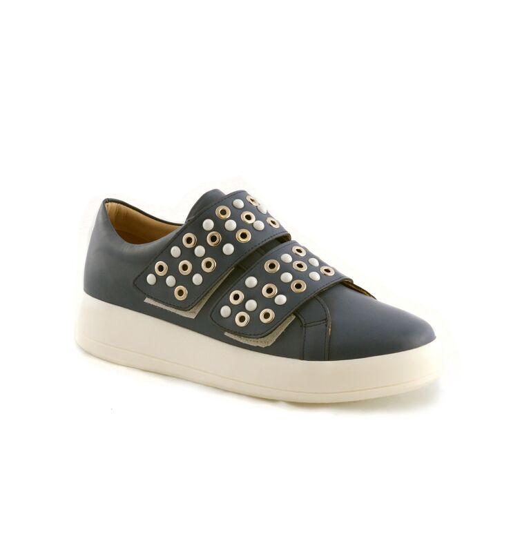 Обувь женская Du Monde Кроссовки женские 6514 - фото 1
