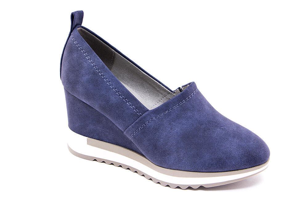 Обувь женская Marco Tozzi Туфли женские 2-24717-38-892 - фото 1