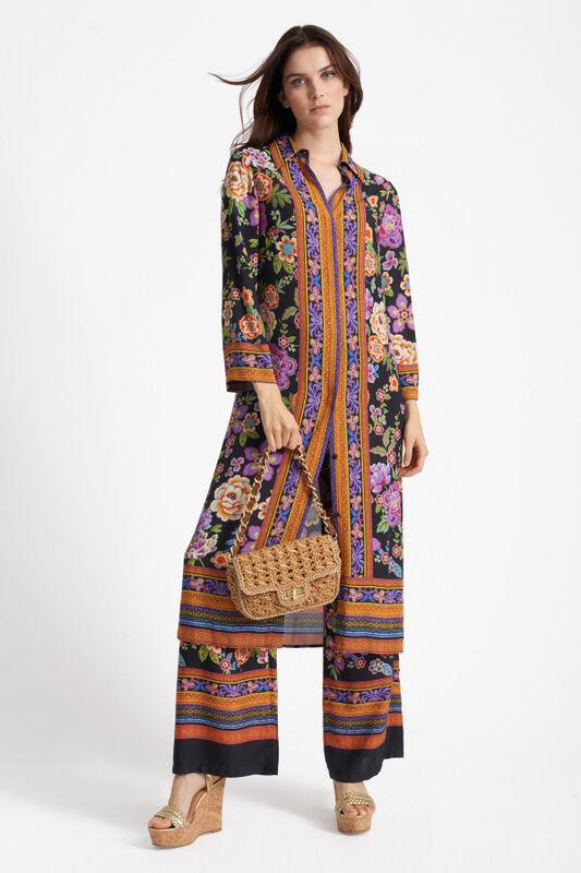 Платье женское Luisa Spagnoli Платье PATRICK - фото 1