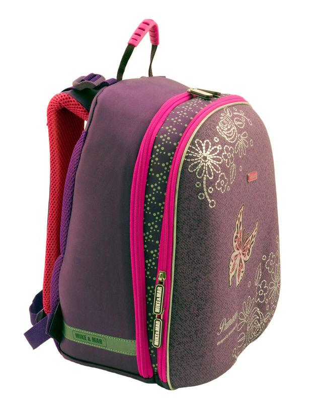 Магазин сумок Mike&Mar Рюкзак школьный 1008-ММ-26 - фото 2