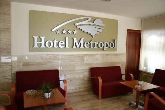 Туристическое агентство Санни Дэйс Пляжный авиатур в Испанию, Коста Брава, Metropol 4* - фото 7