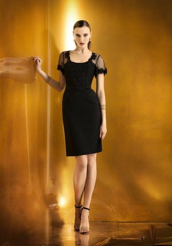 Вечернее платье Papilio Вечернее платье 923 - фото 1
