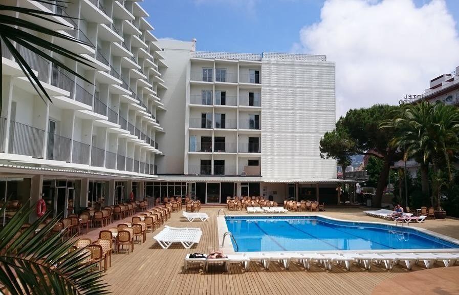 Туристическое агентство Санни Дэйс Пляжный авиатур в Испанию, Коста Брава, Gran Hotel Don Juan Resort 4* - фото 2