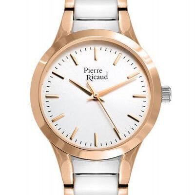 Часы Pierre Ricaud Наручные часы P22011.R113Q - фото 1