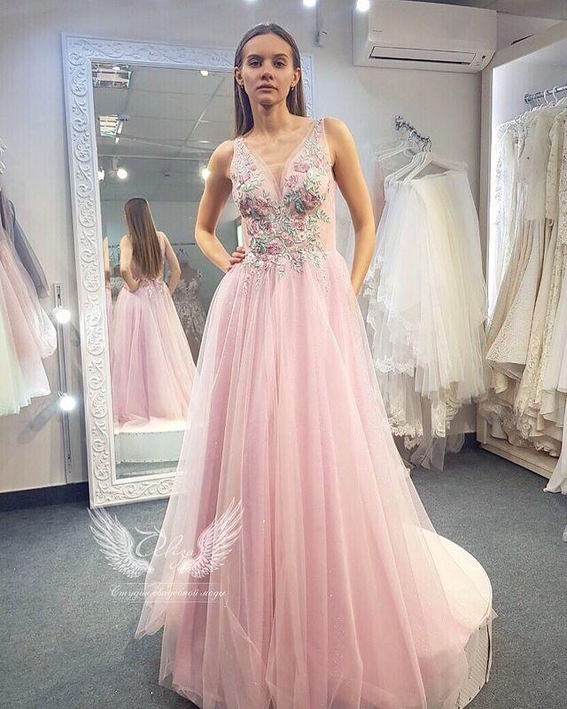 """Вечернее платье ALIZA вечернее платье """"Marina"""" - фото 1"""