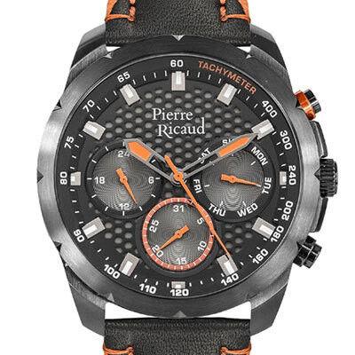 Часы Pierre Ricaud Наручные часы P97210.B214QFX - фото 1