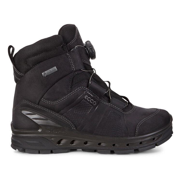 Обувь мужская ECCO Ботинки высокие BIOM VENTURE TR 854644/51052 - фото 3