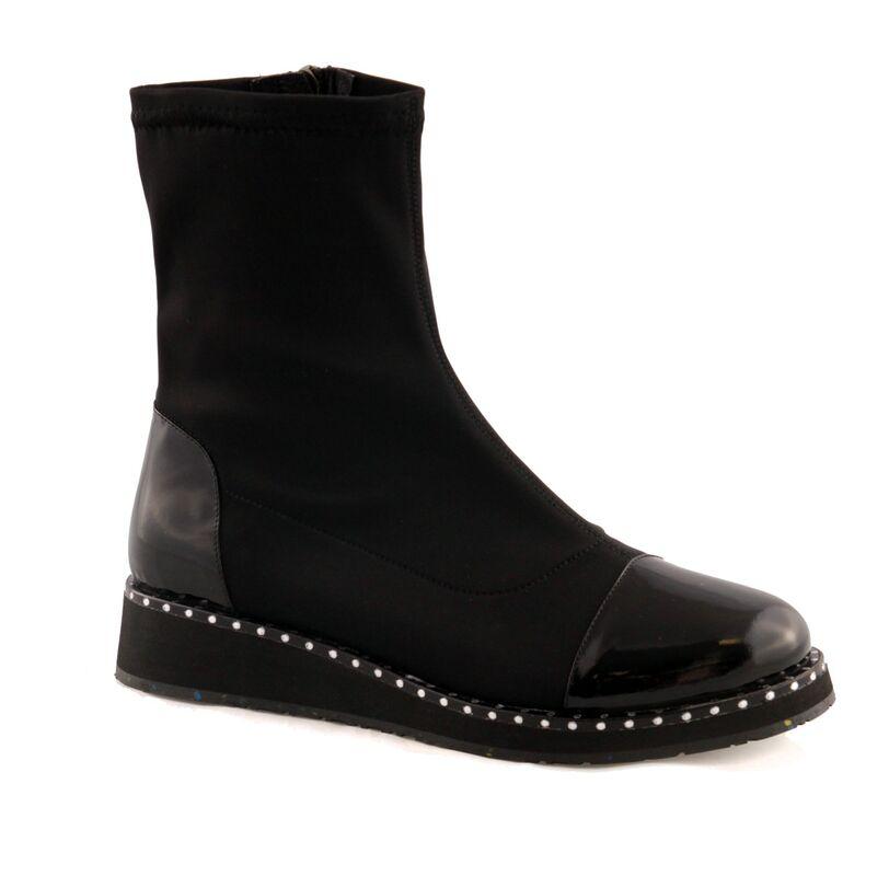 Обувь женская Du Monde Ботинки женские 2531 - фото 1