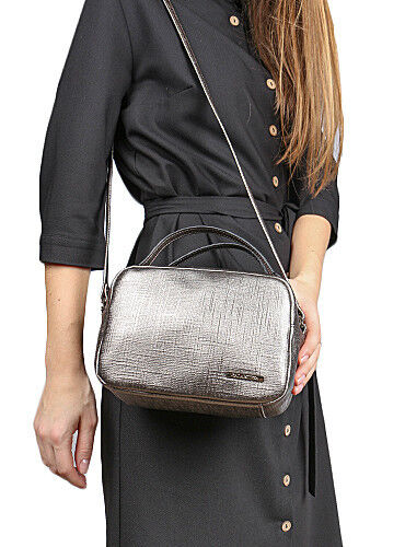 Магазин сумок Galanteya Сумка женская 4219 - фото 4