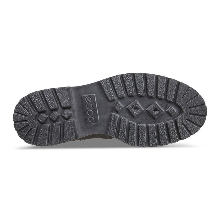 Обувь мужская ECCO Полусапоги JAMESTOWN 511244/12001 - фото 7