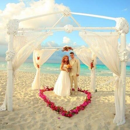 Туристическое агентство СВ-тур Свадебная церемония на Кубе, Melia Varadero 5* - фото 1