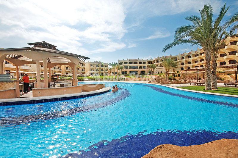 Туристическое агентство Jimmi Travel Пляжный тур в Египет, Марса Алам, Coral Hills Marsa Alam 5* - фото 2