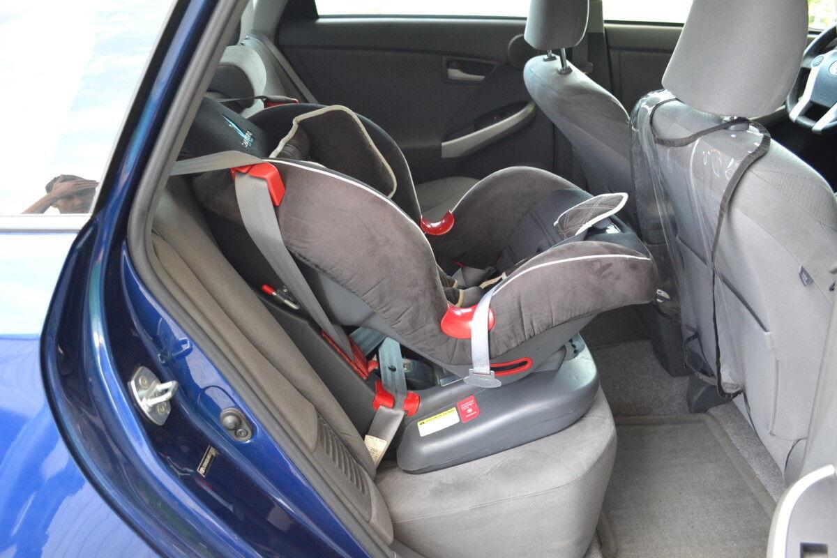 Прокат авто Toyota Prius 2010 - фото 8