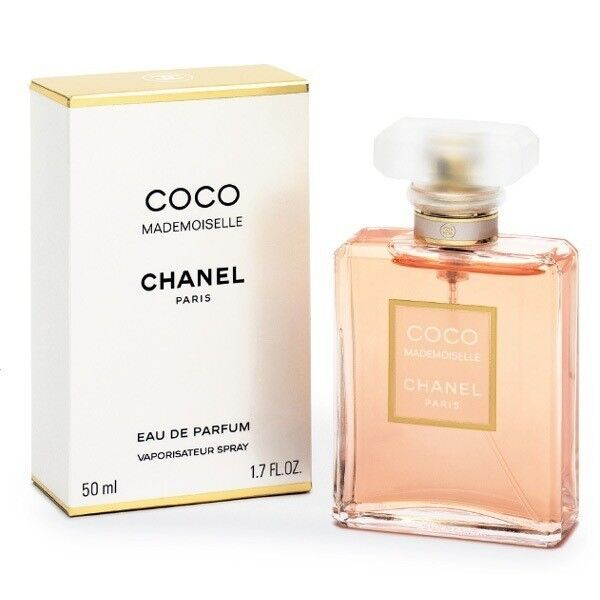 Парфюмерия Chanel Туалетная вода Coco Mademoiselle, 100 мл - фото 1