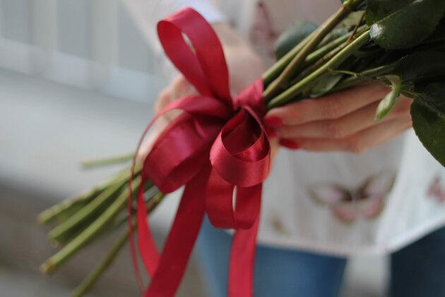 Магазин цветов Cvetok.by Букет «Очарование» - фото 2