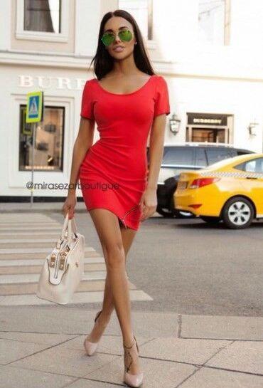 Платье женское Mira Sezar Платье женское «Тереза» - фото 1