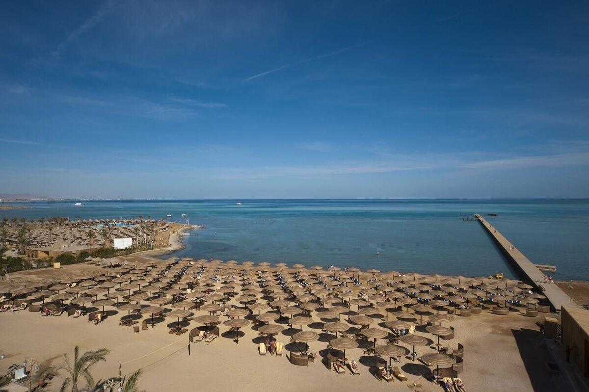 Туристическое агентство United Travel Пляжный авиатур в Египет, Хургада, Amc Royal Resort 5* - фото 3