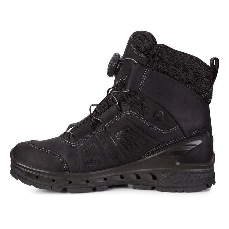 Обувь мужская ECCO Ботинки высокие BIOM VENTURE TR 854644/51052 - фото 2