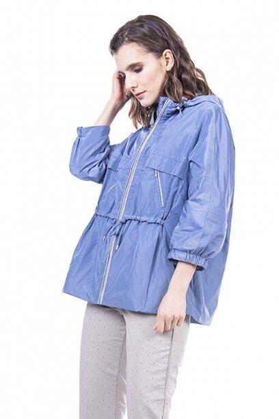 Верхняя одежда женская SAVAGE Ветровка женская арт. 915204 - фото 2