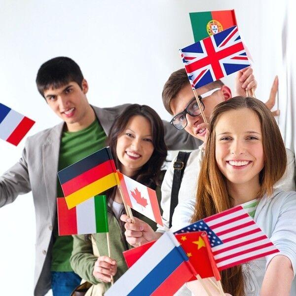 Туристическое агентство Боншанс Летние каникулы 2020 в Италии, молодежный языковой лагерь  «Art & Education» - фото 1