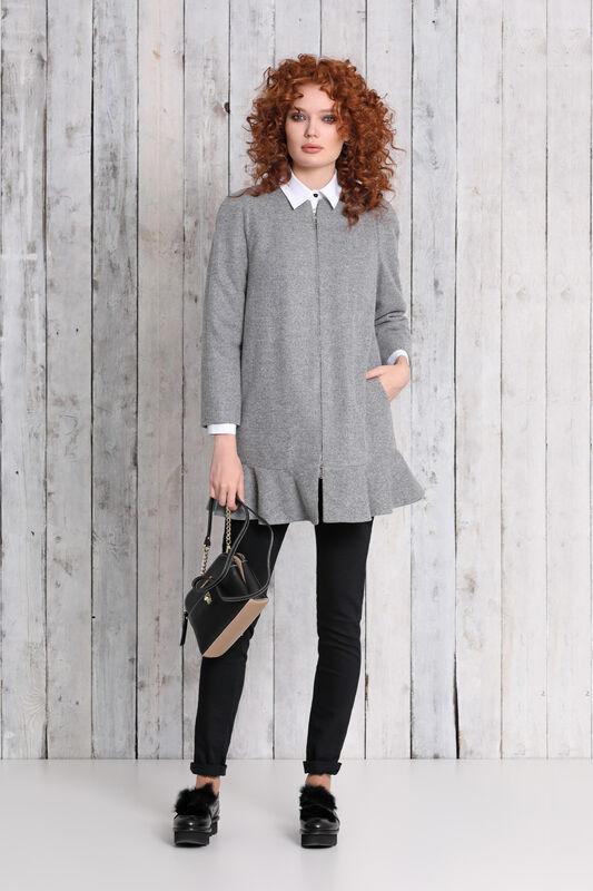 Верхняя одежда женская Noche Mio Пальто женское 7.500 - фото 1