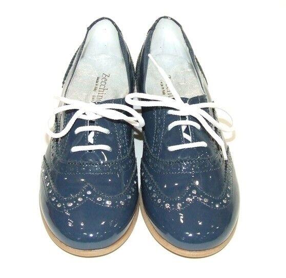 Обувь детская Zecchino d'Oro Туфли для девочки  F01-3129-2 - фото 1