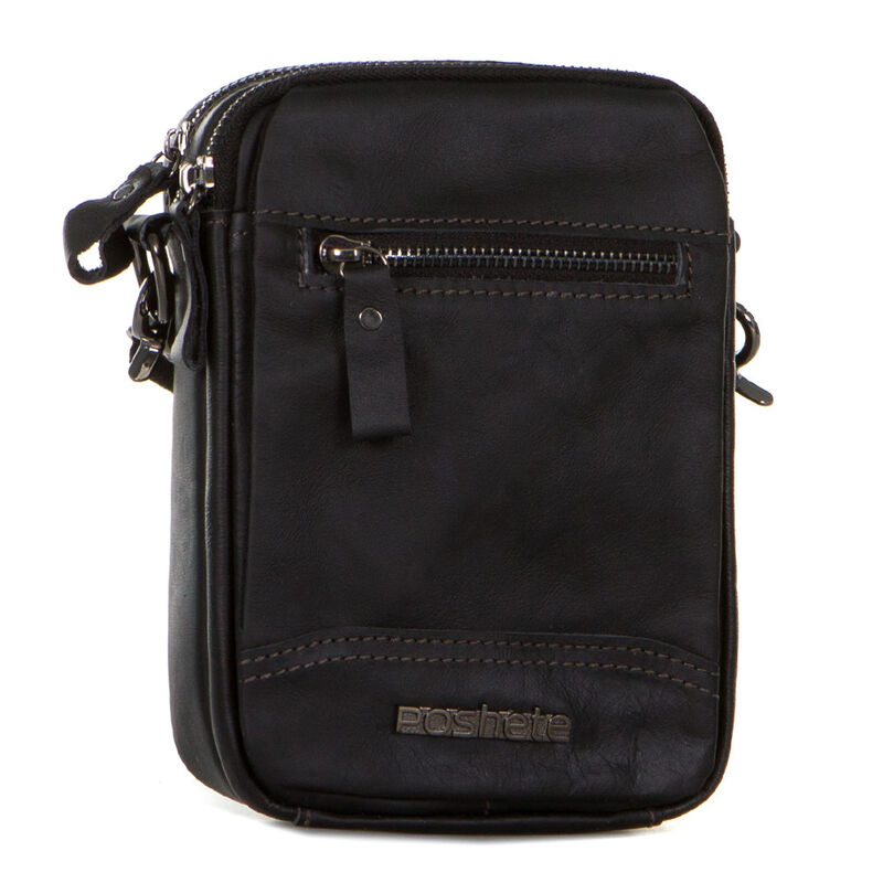 Магазин сумок Poshete Сумка мужская 196-5320-9 - фото 1