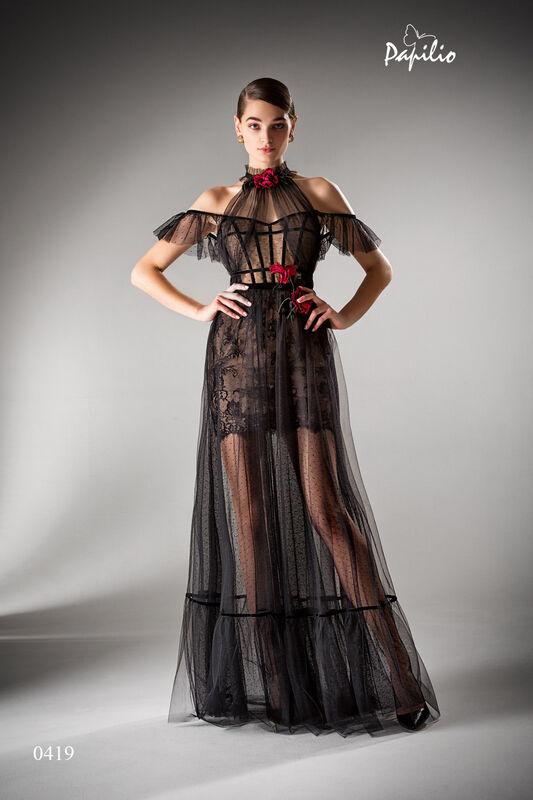 Вечернее платье Papilio Вечернее платье Felice 0419 - фото 1