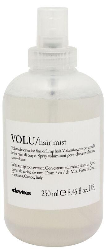 Уход за волосами Davines Несмываемый спрей для придания объема волосам VOLU/hair mist - фото 1