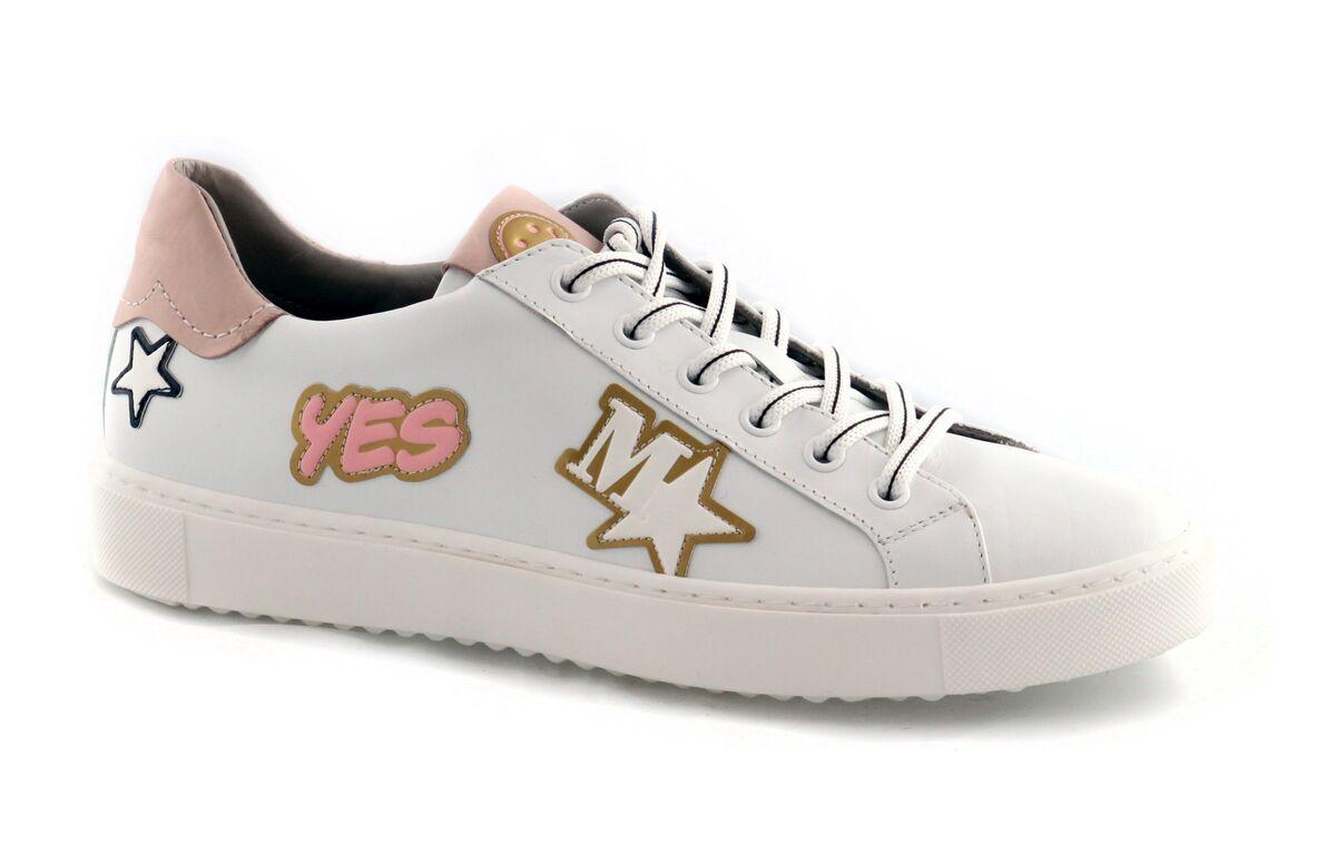 Обувь женская Maripe Кеды женские 24616 - фото 1