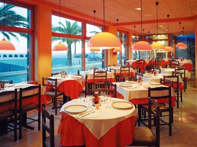 Туристическое агентство Санни Дэйс Пляжный авиатур в Испанию, Коста Брава, Athene 3* - фото 7