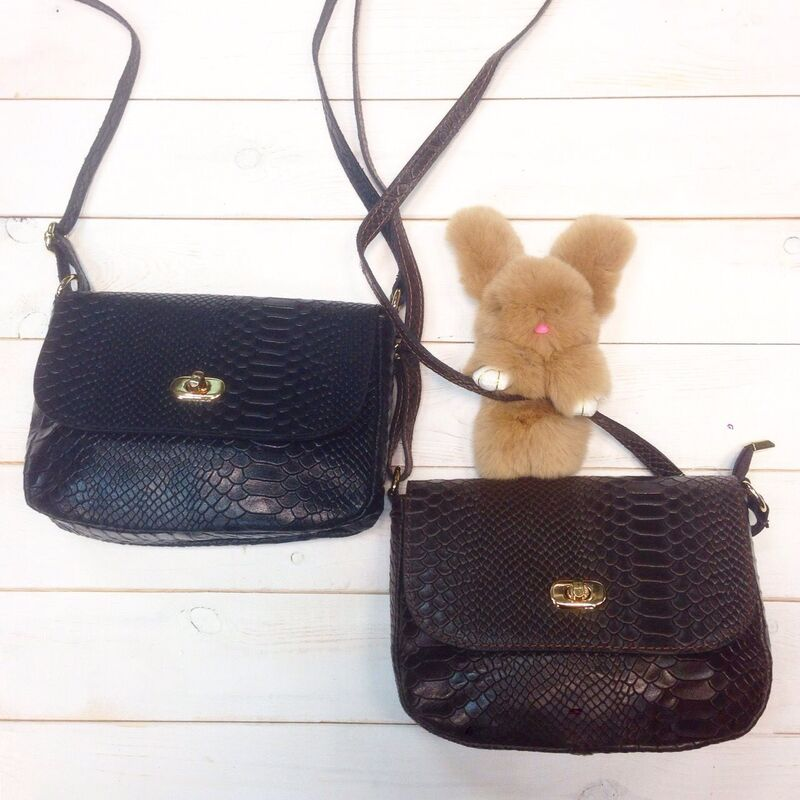 Магазин сумок Vezze Сумка женская 0142 - фото 1
