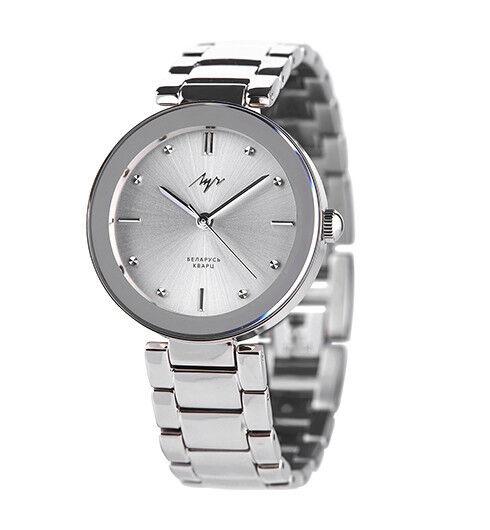 Часы Луч Женские часы «Metallic» 940020609 - фото 2