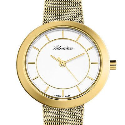 Часы Adriatica Наручные часы A3645.1113Q - фото 1