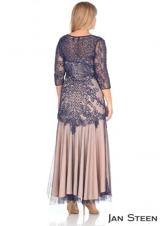 Вечернее платье Jan Steen Вечернее платье cl2016908r - фото 3