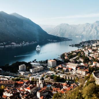 Туристическое агентство ДЛ-Навигатор Автобусный тур по Европе с отдыхом в Черногории (15 дней) - фото 1