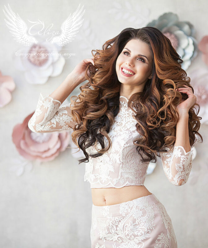 Вечернее платье ALIZA Комплект «Sandra» - фото 4