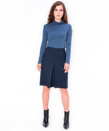 Кофта, блузка, футболка женская SAVAGE Джемпер женский арт. 910782 - фото 1