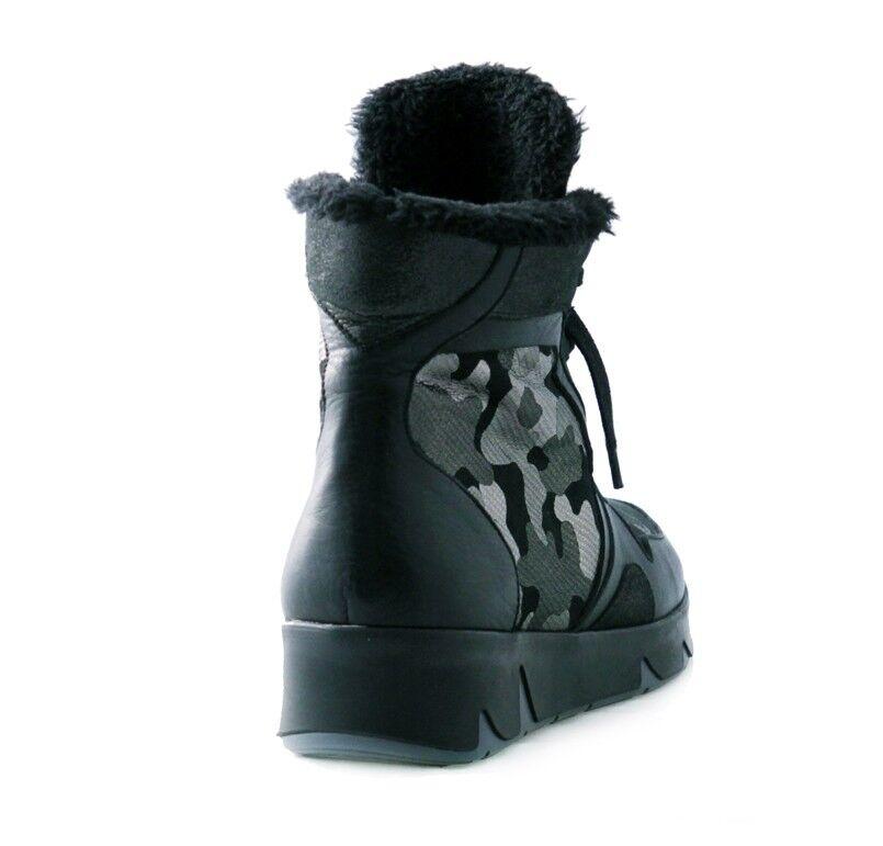 Обувь женская Du Monde Ботинки женские 765 - фото 2